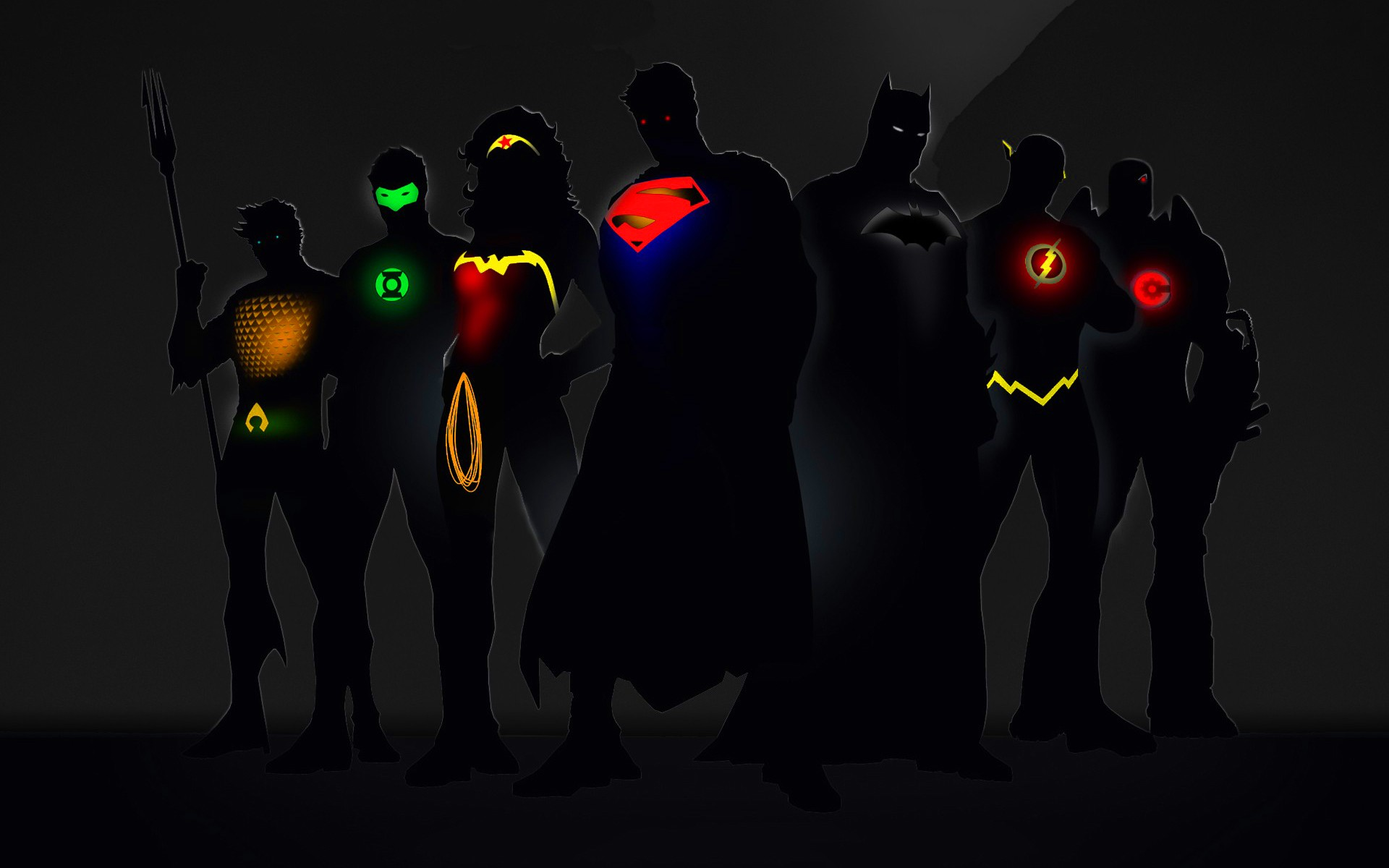 SUPERHERO DC COMICS